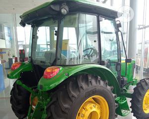 Brand New Cabin Crew John Deere Tractor   Heavy Equipment for sale in Lagos State, Oshodi