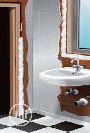 PU Foam Professional Sealant   Plumbing & Water Supply for sale in Lagos State, Yaba