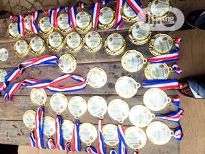 Medal With Printing | Arts & Crafts for sale in Lagos State, Mushin