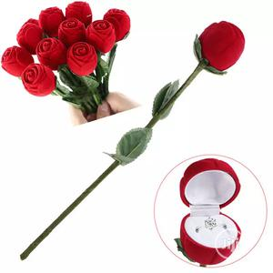 Rose Wedding Ring Case   Wedding Wear & Accessories for sale in Rivers State, Port-Harcourt