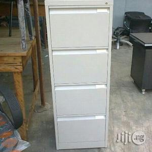 Quality Metal Cabinets Drawers | Furniture for sale in Lagos State