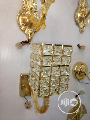 Italian Wall Lamp With Super Quality   Home Accessories for sale in Lagos State, Lagos Island (Eko)