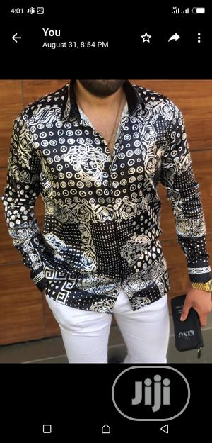 New Quality Male Turkey Shirt | Clothing for sale in Lagos State, Isolo