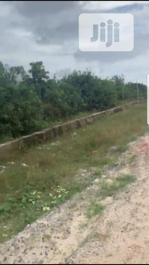 Over 50acres of Land for Sale Off Monastery(Behind Shoprite | Land & Plots For Sale for sale in Ajah, Sangotedo