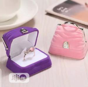Bg Wedding Ring Case   Wedding Wear & Accessories for sale in Rivers State, Port-Harcourt