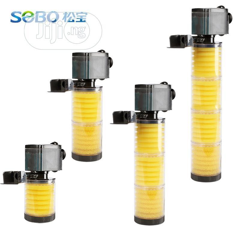Sobo Aquarium Filter