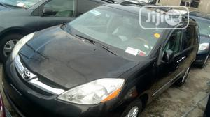 Toyota Sienna 2008 Black   Cars for sale in Lagos State, Apapa