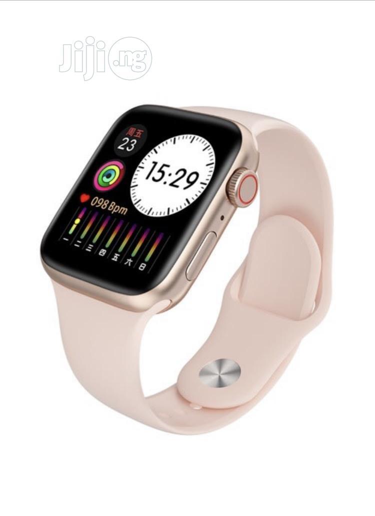 U78plus Bluetooth - Call - Siri - Voice & Music Player Smart