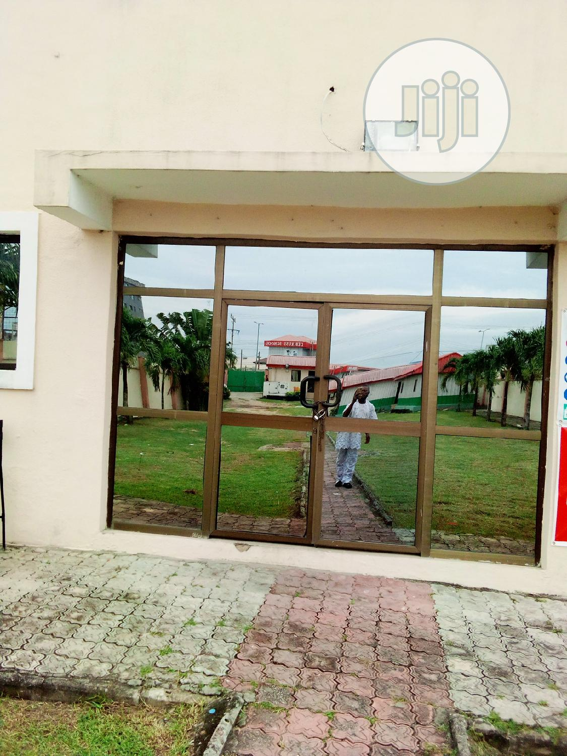 This Werehous For Renting At Sangotedo Ajah | Commercial Property For Rent for sale in Ajah, Lagos State, Nigeria