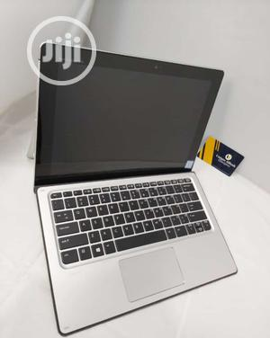 Laptop HP Elite X2 1012 8GB Intel Core i7 SSD 256GB | Laptops & Computers for sale in Osun State, Ife