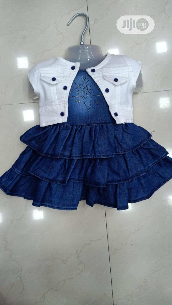 Children Quality Out Fit | Children's Clothing for sale in Lugbe District, Abuja (FCT) State, Nigeria