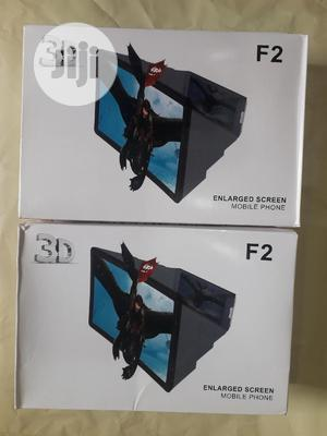 3D Screen Magnifier   Accessories for Mobile Phones & Tablets for sale in Lagos State, Ikeja