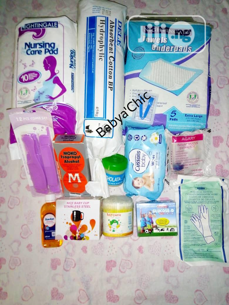Hospital Package Basic