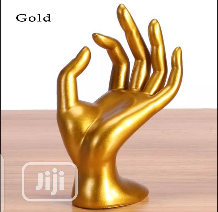 Finger/Hand Mannequin
