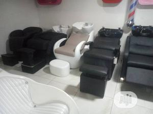 Washin Basin Chair   Salon Equipment for sale in Abuja (FCT) State, Wuse