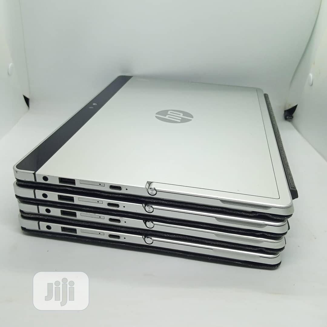 Laptop HP Elite X2 1012 8GB Intel Core M SSD 128GB