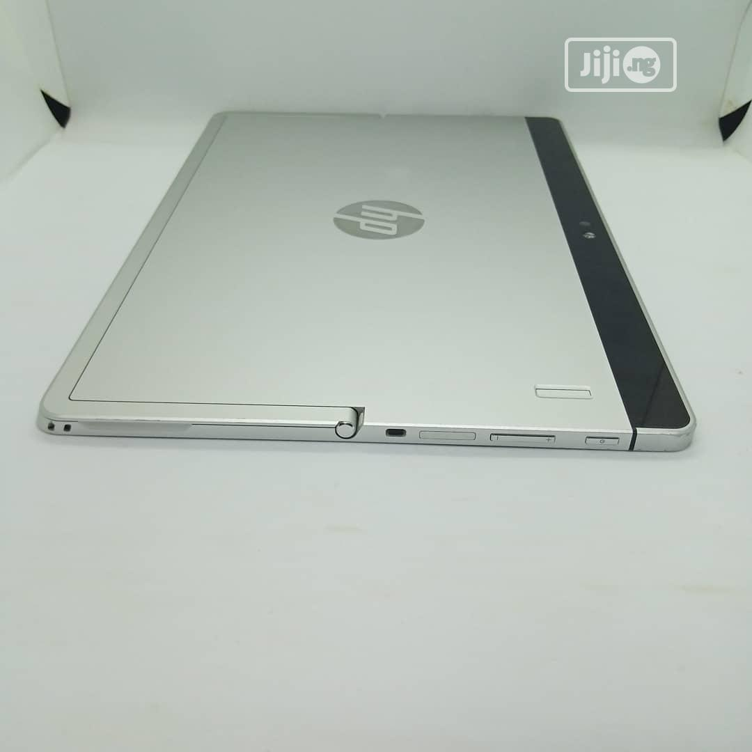 Laptop HP Elite X2 1012 8GB Intel Core M SSD 128GB | Laptops & Computers for sale in Ikeja, Lagos State, Nigeria