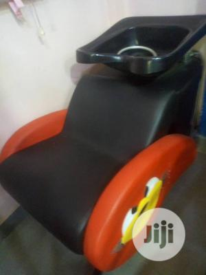 Washing Basin Chair   Salon Equipment for sale in Abuja (FCT) State, Wuse