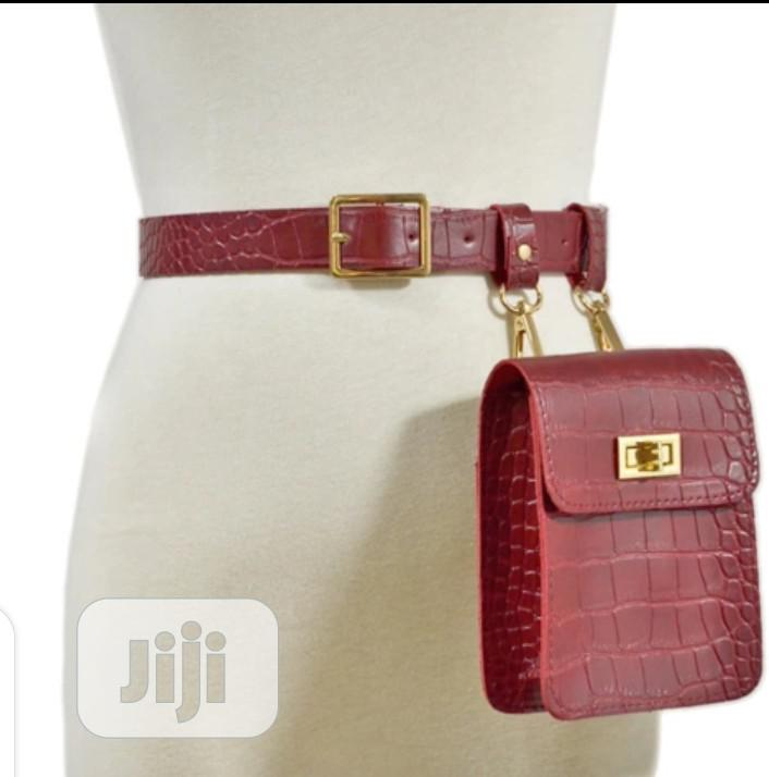 Wathy Belt Bag | Bags for sale in Port-Harcourt, Rivers State, Nigeria