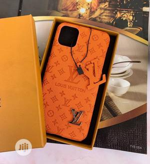 Lv Branded iPhone Pouch   Accessories for Mobile Phones & Tablets for sale in Rivers State, Obio-Akpor