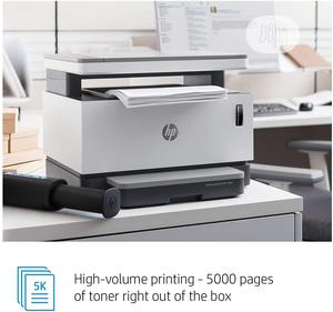 Hp Neverstop Laser 1000W | Printers & Scanners for sale in Lagos State, Ikeja