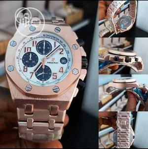 Bvlgari Watch for Men | Watches for sale in Lagos State, Lagos Island (Eko)