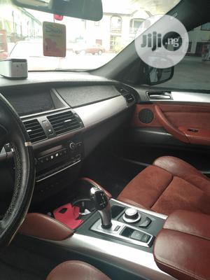 BMW X6 2008 Sports Activity Coupe White | Cars for sale in Lagos State, Ojo