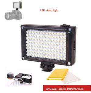 LED Video Light   Accessories & Supplies for Electronics for sale in Rivers State, Port-Harcourt
