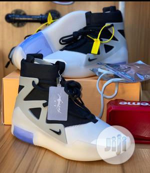 Nike Fear Of God Sneakers   Shoes for sale in Lagos State, Surulere