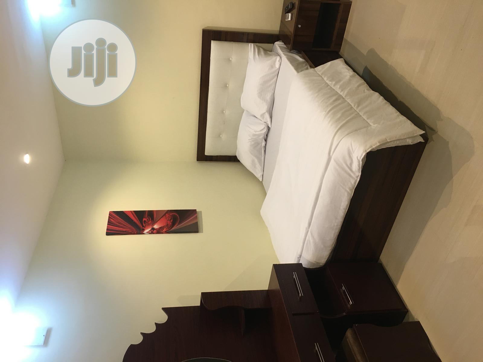 A Tastefully Finished 4 Bedroom Terrace Duplex For Short Let