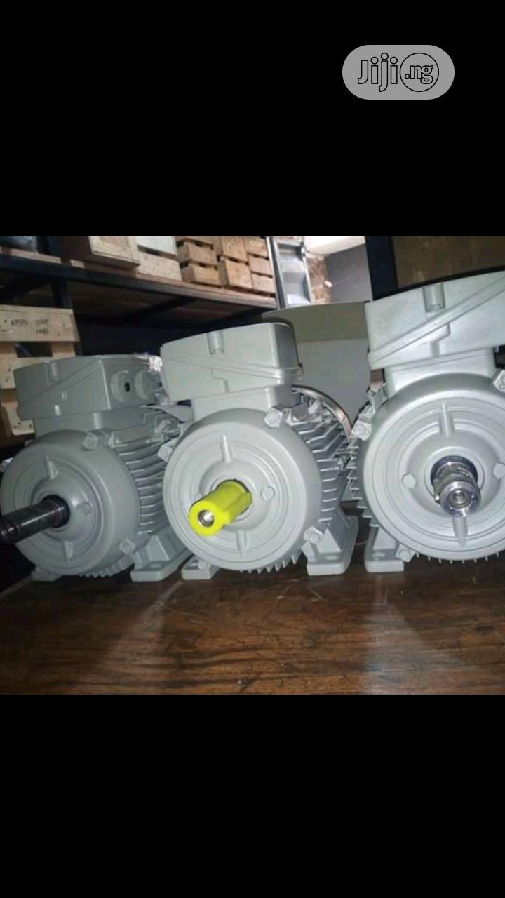 20hp Siemens Electric Motor....