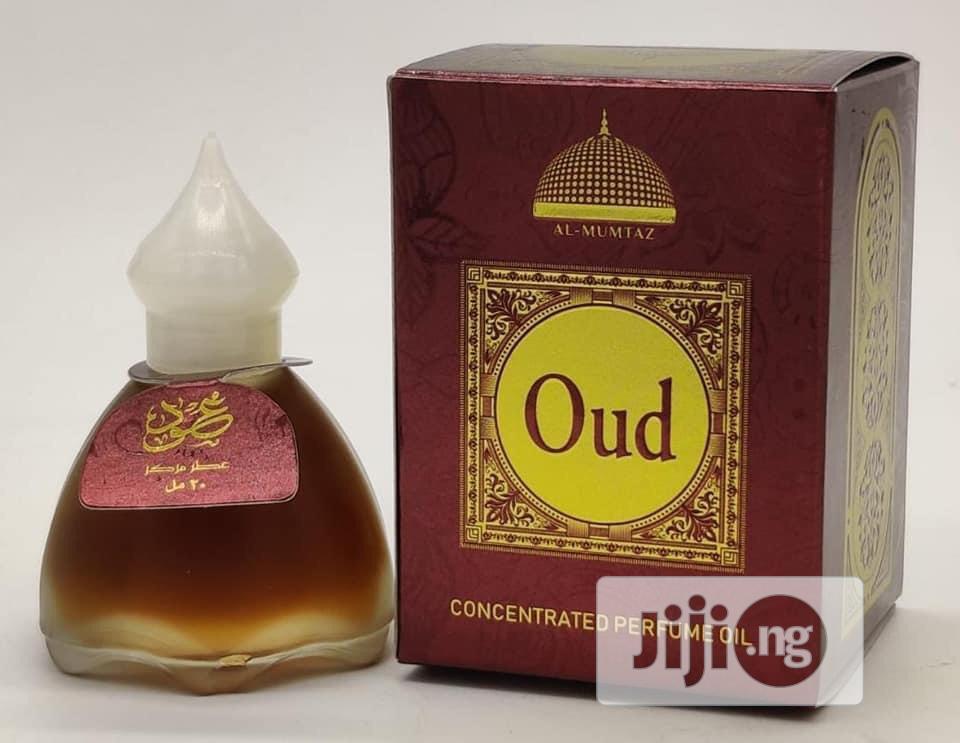 Archive: Fragrance Unisex Spray 35 ml