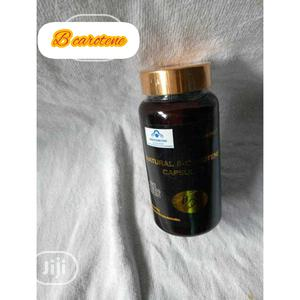 A Healthy Glowing Skin, Eyes And Anti-aging, Use B Carotene.   Vitamins & Supplements for sale in Lagos State, Ajah