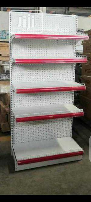 High Quality Supermarket Shelves For Displaying | Store Equipment for sale in Lagos State, Ikorodu