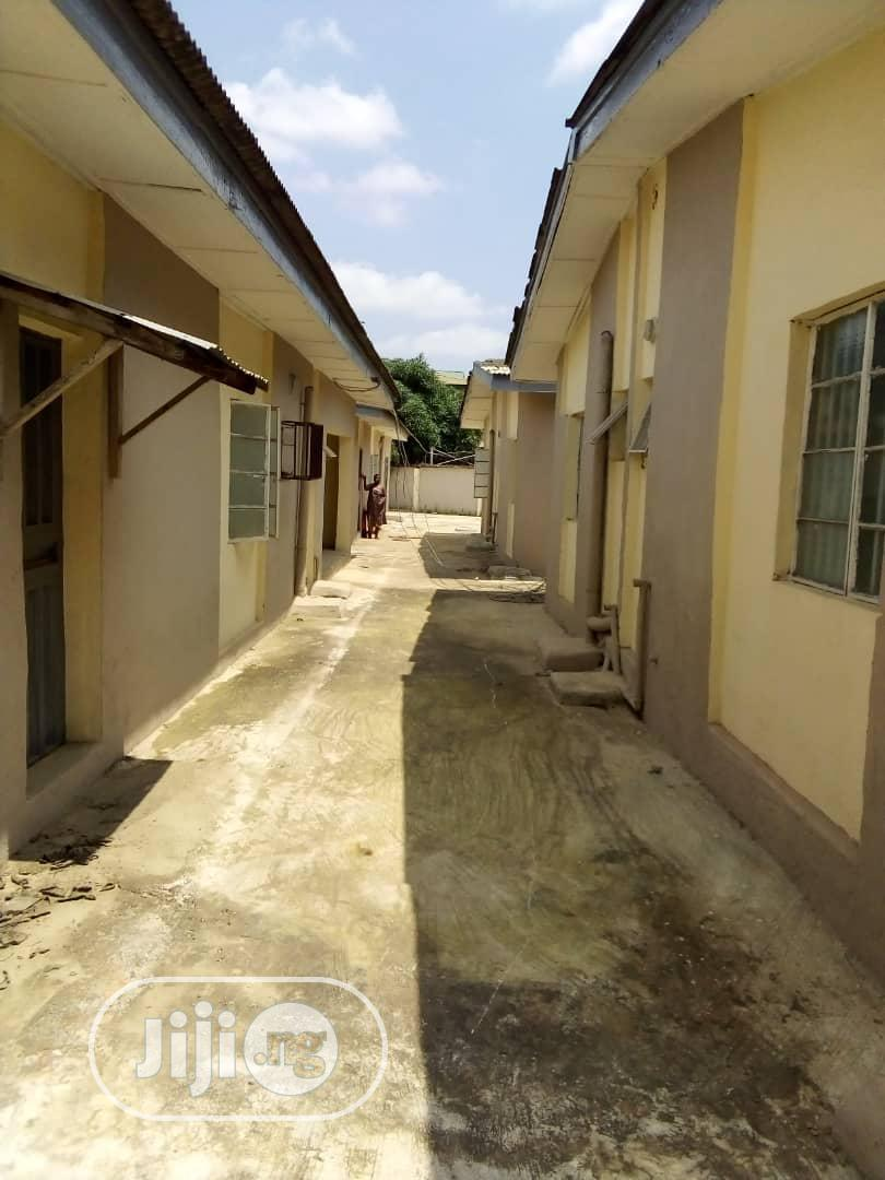 4 Numbers of 2 Bedroom Flats and 5 R P Self Contain | Houses & Apartments For Sale for sale in Egbeda, Alimosho, Nigeria