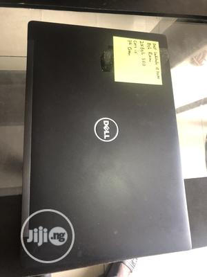 Laptop Dell Latitude 7480 8GB Intel Core i5 SSD 256GB | Laptops & Computers for sale in Abuja (FCT) State, Wuse 2