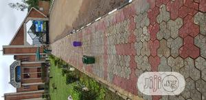 Paving Stone Interlock Pressure Washing | Cleaning Services for sale in Lagos State, Lekki