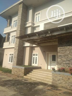 Luxury 7 Bedroom Mansion +3 Bedroom Guess Chalet & Pool | Houses & Apartments For Sale for sale in Abuja (FCT) State, Guzape District