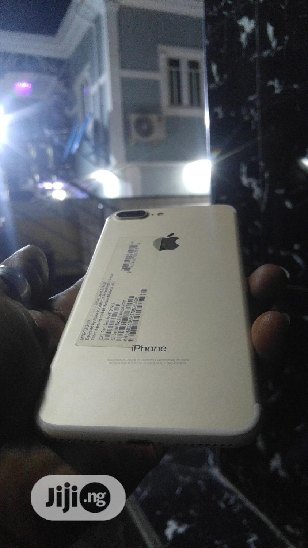 Apple iPhone 7 Plus 128 GB Gold | Mobile Phones for sale in Ikeja, Lagos State, Nigeria