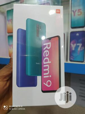 New Xiaomi Redmi 9 64 GB Green | Mobile Phones for sale in Lagos State, Ikeja