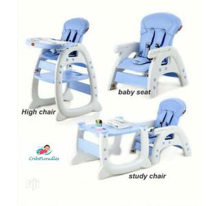 Baby High Chair   Children's Furniture for sale in Lagos State, Shomolu