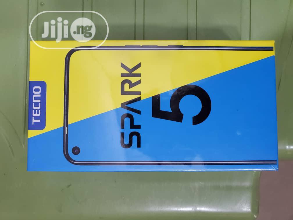 Archive: New Tecno Spark 5 32 GB