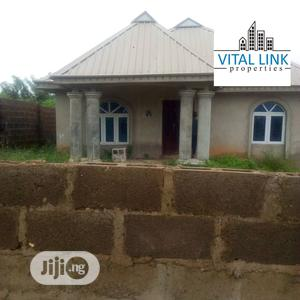 3 Bedroom Flat For Sale.   Houses & Apartments For Sale for sale in Osun State, Osogbo
