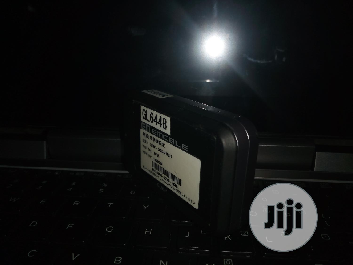 Quality Pocket Wi-fi LTE At A Friendly Price | Networking Products for sale in Ojodu, Lagos State, Nigeria
