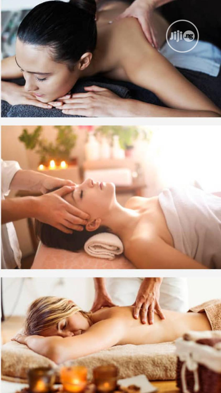 SPA Massage | Health & Beauty Services for sale in Maryland, Lagos State, Nigeria