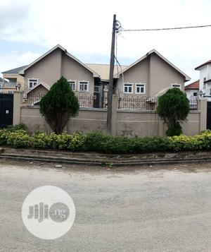 4 Bedroom Semi Detached Duplex | Houses & Apartments For Sale for sale in Lagos State, Ajah