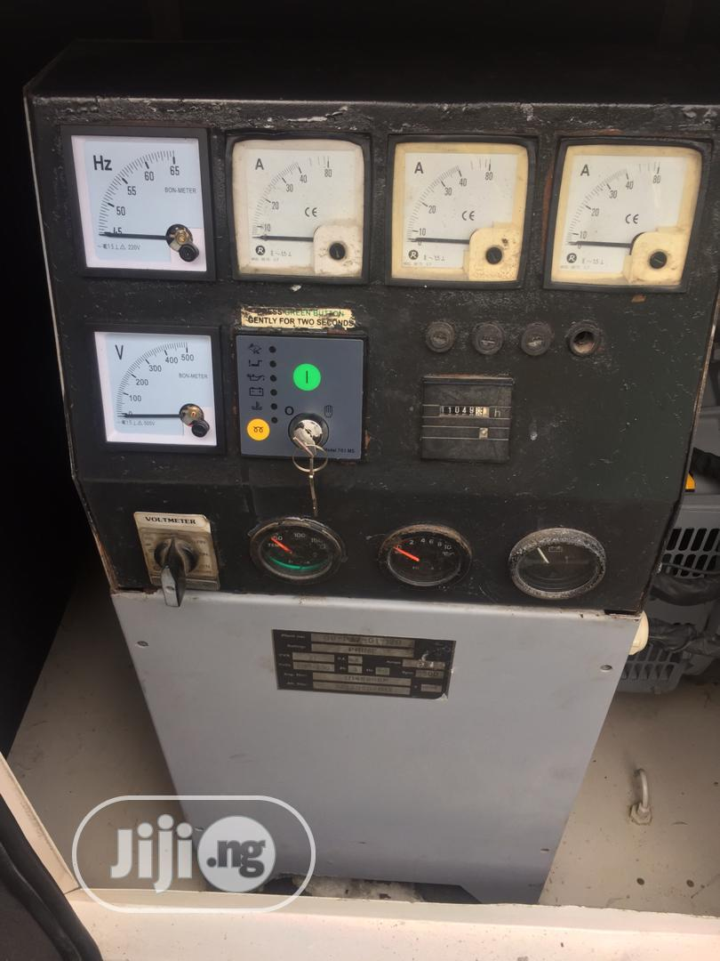 30 KVA Mikano Generator Perkins | Electrical Equipment for sale in Ikeja, Lagos State, Nigeria