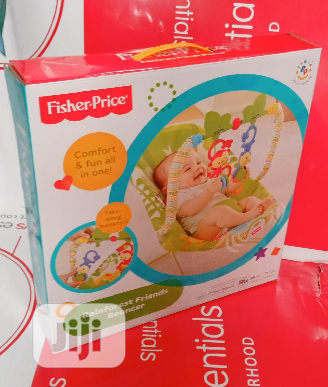 Infant Rockers And Bouncers   Children's Gear & Safety for sale in Kubwa, Abuja (FCT) State, Nigeria
