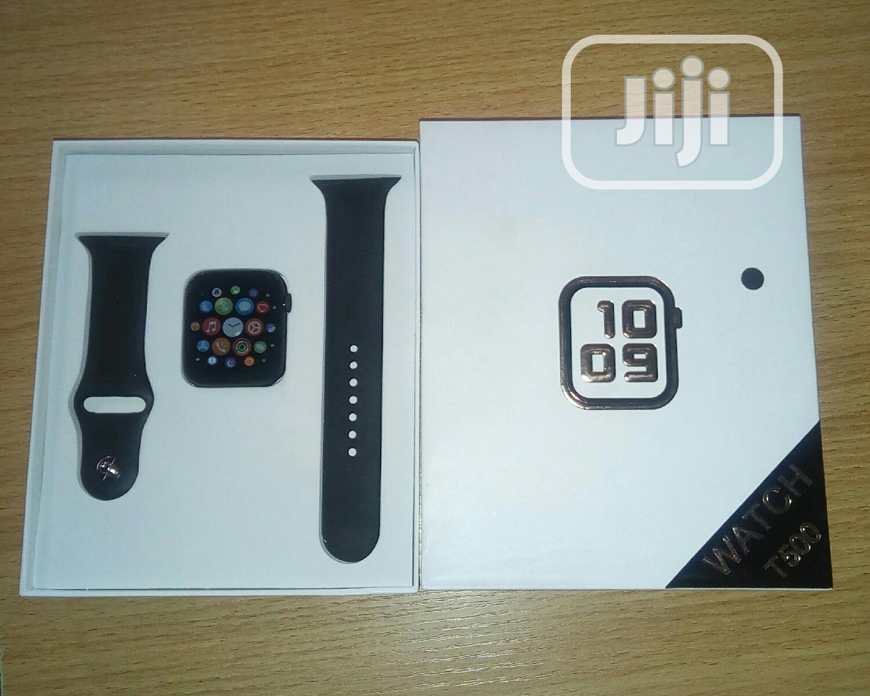 2020 T500 Smartwatch