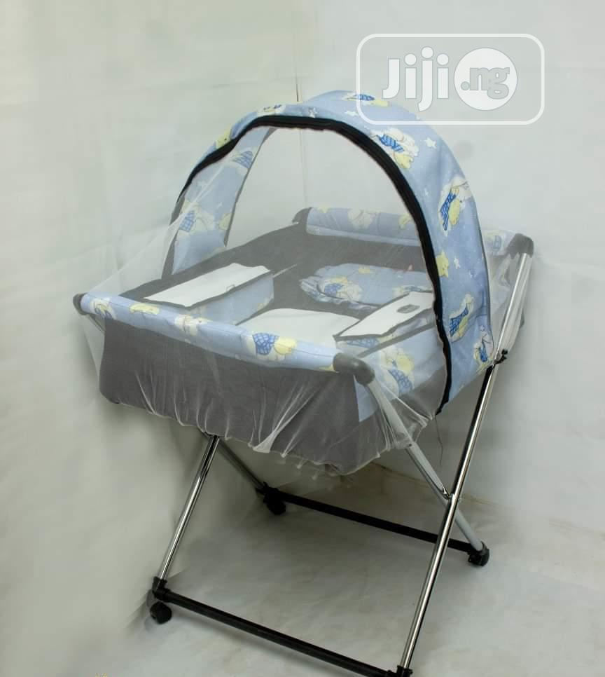 Baby Foldable Beds